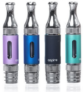 Aspire ETS Tanks