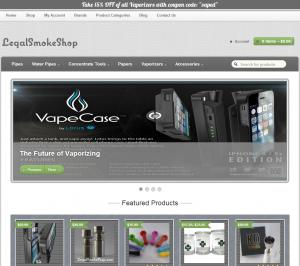 LegalSmokeShop.com