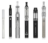 VaporFi Batteries