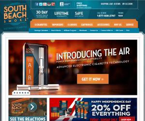 SouthBeachSmoke.com