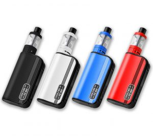 Innokin CoolFire IV TC 100 Temperature Control Vaping System