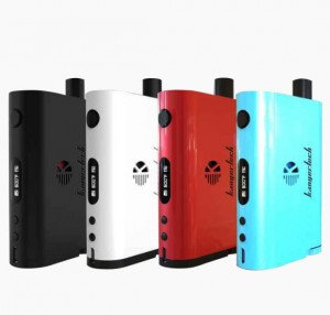 Kanger NEBOX Colors
