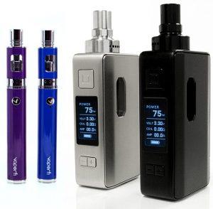 Buy electronic cigarette Singapore