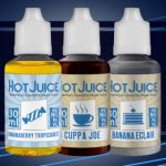 Hot Juice E Liquid Review – Could Be The Best New Brand?